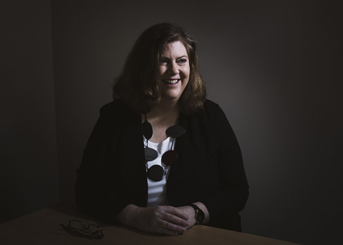 Abigail Bindoff - Barrister and Solicitor