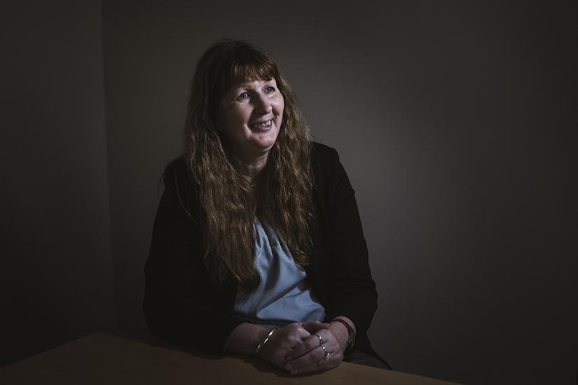 Annette Stretton - Conveyancing Clerk