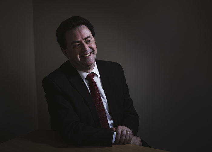 Roger Graeme Cann - Barrister and Solicitor